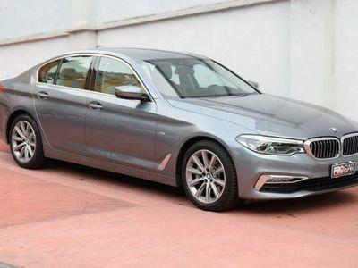 usata BMW 530 i xDrive Luxury