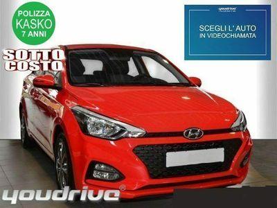 usata Hyundai i20 1.2 5 porte