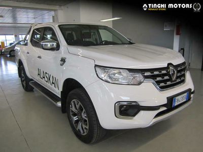 gebraucht Renault Alaskan 2.3 dCi Turbo 4WD 190CV S&S automatica AZIENDALE