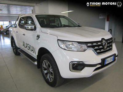 usado Renault Alaskan 2.3 dCi Turbo 4WD 190CV S&S automatica AZIENDALE