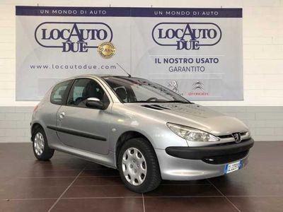 second-hand Peugeot 206 1.4 HDi 3p. XT - UNICO PROPR - ADATTA NEO PATENTAT