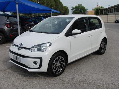 gebraucht VW up! up! 1.0 75 CV 5p. moveBlueMotion