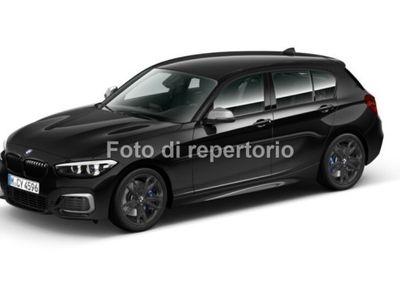 używany BMW M140 SERIE 1 (5 PORTE)XDRIVE 5-PORTE