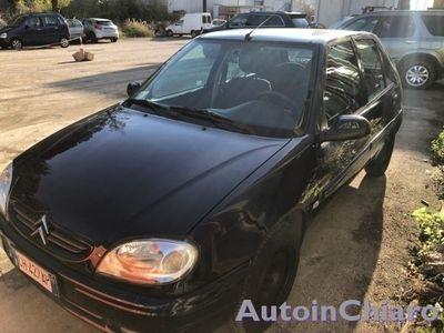 used Citroën Saxo