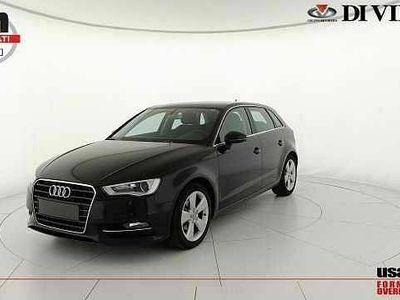 usata Audi A3 3ª serie 1.6 TDI Ambiente