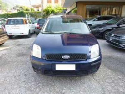 usata Ford Fusion 1.4 Benzina