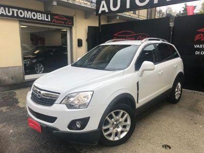 usata Opel Antara 2.2 CDTI 163CV Cosmo rif. 11167167