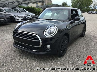 used Mini Cooper Roadster 1.5 Hype