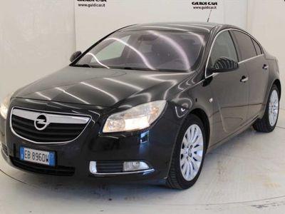 usado Opel Insignia 2.0 cdti Cosmo 160cv rif. 11320197