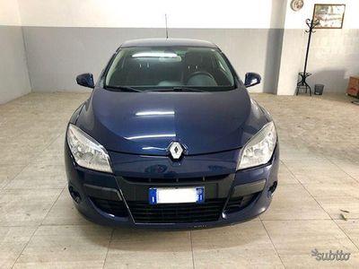 usata Renault Mégane Coupé Coupè 2011 GT Line FULL NORD-ITALIA