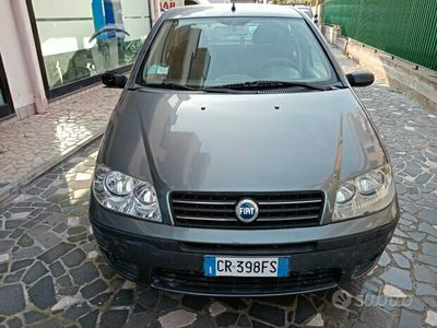 usata Fiat Punto 3ª serie -1.3 Multijet ANNO 2004