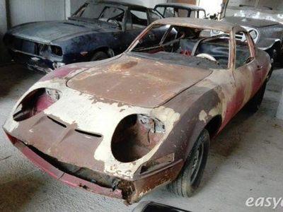 used Opel GT 1900