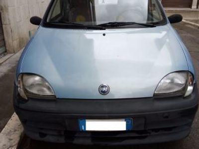 used Fiat 600 1.1 bz