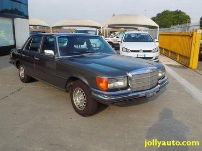 usata Mercedes 280 SERIE 200-300