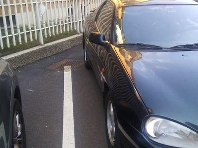 usata Mazda MX3 - 1995