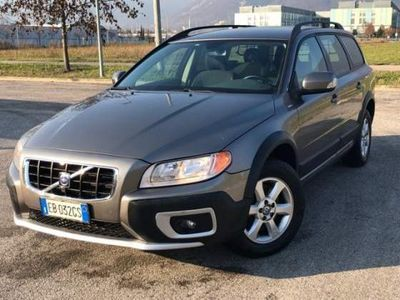 brugt Volvo XC70 D5 205CV AWD Geartronic Kinetic