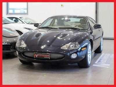 brugt Jaguar XKR 4.2 Coupé 396 CV ** ITALIANA - FULL OPTIONAL **