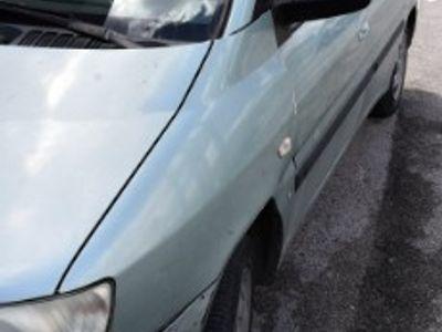 used Hyundai Matrix - 2004