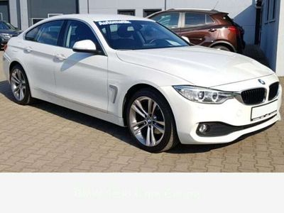 usata BMW 420 d Gran Coupé*PRON.CON.GAR.UFF*Antonella 3533153122 rif. 13855883