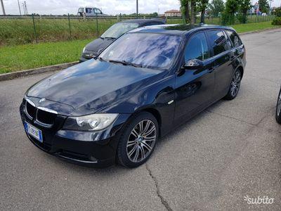 gebraucht BMW 320 e90