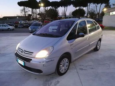 used Citroën Xsara Picasso