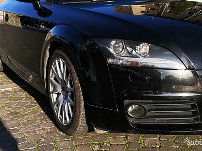 gebraucht Audi TT 2.0 tfsi dsg advanced plus