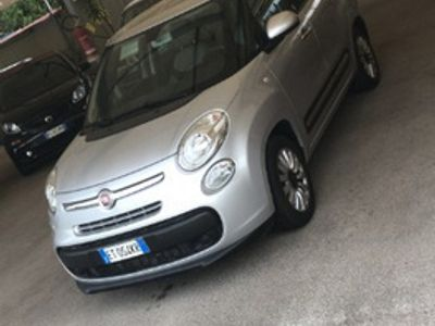 brugt Fiat 500L Living - 2014
