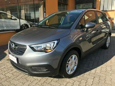 usata Opel Crossland X 1.2 12V Advance