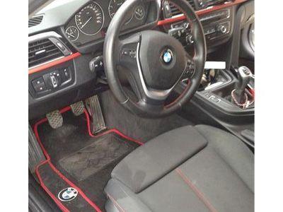 usata BMW 318 Serie 3 (F30/F31) Sport