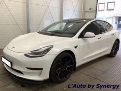 usata Tesla Model 3 Long Range Performance AWD Elettrica
