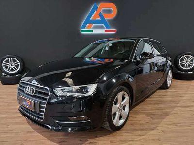 usata Audi A3 SPB 2.0 TDI Ambition 150CV