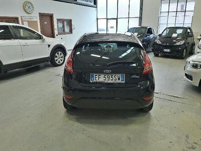 usata Ford Fiesta 1.2 82 CV 3 porte Titanium
