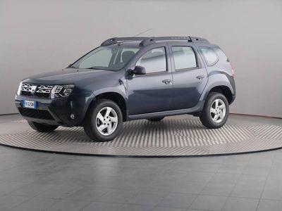 usata Dacia Duster 1.6 4x2 115cv S&s Eu6 Ambiance Family