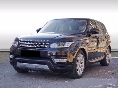"usata Land Rover Range Rover Sport 3.0 TDV6 HSE 258 cv NAVI BI.XENON 20""FULL!!"