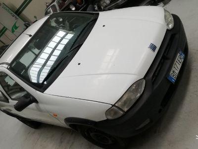 second-hand Fiat Strada 1.7 tdi