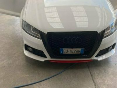 usata Audi A3 Cabriolet 8p