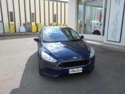usata Ford Focus 1.5 tdci 95 cv start&stop sw plus diesel
