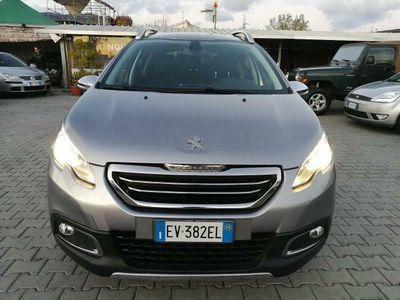 second-hand Peugeot 2008 1.6 e-HDi 115 CV Stop