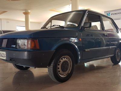 usata Fiat 127 1050 incredibilmente nuova