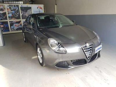 usata Alfa Romeo Giulietta 1.6 JTDm-2 120 CV Progression