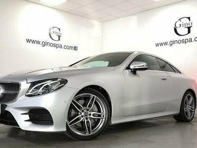 usata Mercedes E220 Premium