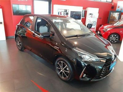 usata Toyota Yaris Yaris 3ª serie1.5 Hybrid 5 porte Active Berlina [KM0]