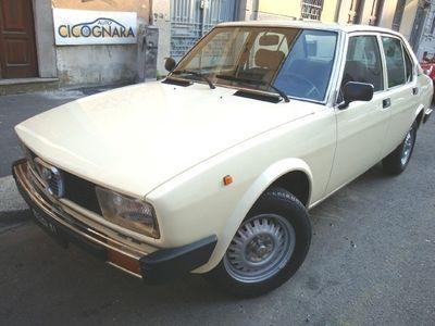 usado Alfa Romeo Alfetta 2.0 ** WhatsApp 3939578915 **