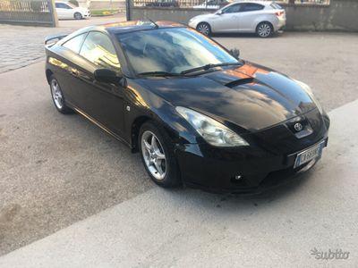 brugt Toyota Celica Celica 1.8 16V VVT-i