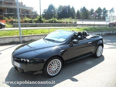 usata Alfa Romeo Spider 3.2 Jts V6 Usato