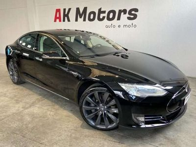usata Tesla Model S Model S60kWh Base