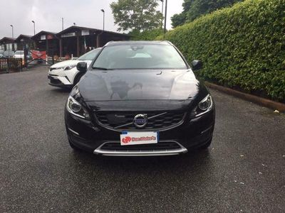 used Volvo V60 CC V60 Cross Country D4 AWD Geartr. Summum