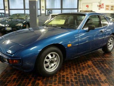 usado Porsche 924 Coup
