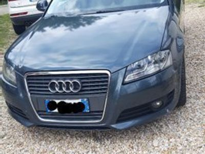 usata Audi A3 Sportback 4500