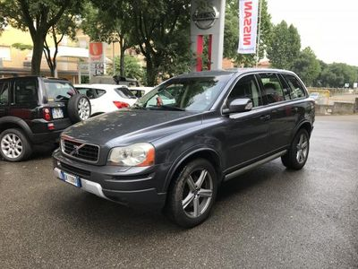 brugt Volvo XC90 2.4 D5 AWD Sport